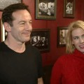 Sundance 2013: Jason Isaacs & January Jones Talk Sweetwater
