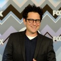 J.J. Abrams arrives at the FOX All-Star Party at the Langham Huntington Hotel, Pasadena, Calif., on January 8, 2013
