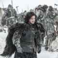 Kit Harington as Jon Snow in 'Game of Thrones' Season 3