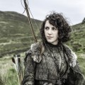 Ellie Kendrick as Meera Reed in 'Game of Thrones' Season 3