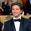Bradley Cooper arrives at the 19th Annual Screen Actors Guild Awards held at The Shrine Auditorium on January 27, 2013 in Los Angeles, California. (Photo by Getty Images)