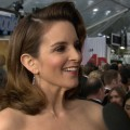 SAG Awards 2013: What Was Tina Fey&#8217;s Favorite Moment From Hosting The Golden Globes?