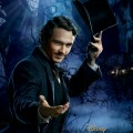 The Wizard in 'Oz The Great and Powerful'