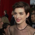 Anne Hathaway Discusses The Irony Of Being Unemployed While At A Pinnacle Of Her Career
