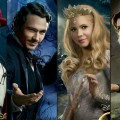 The posters from &#8216;Oz The Great and Powerful&#8217;