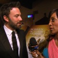 SAG Awards 2013: Ben Affleck 'Shocked' Over Win