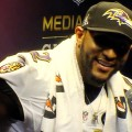 Super Bowl Media Day: Has Ray Lewis Ever Been 'Catfished'?