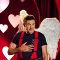 Billy Baldwin in Hallmark Channel's 'Be My Valentine'