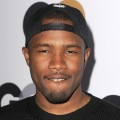  Frank Ocean arrives at the GQ Men Of The Year Party at Chateau Marmont on November 13, 2012 in Los Angeles
