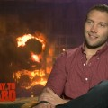 Jai Courtney: A Good Day To Die Hard Is 'Mind Blowing'