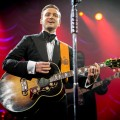 Justin Timberlake performs at DIRECTV Super Saturday Night Featuring Special Guest Justin Timberlake & Co-Hosted By Mark Cuban's AXS TV on February 2, 2013 in New Orleans