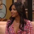 Toni Braxton on Access Hollywood Live, February 4, 2013