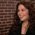 Hillary Scott Talks Working With Adam Levine On The Voice