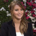 Oscar Luncheon 2013: Jennifer Lawrence - 'It Was A Huge Drag' Being Sick