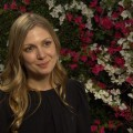 Oscar Luncheon 2013: Screenwriter Lucy Alibar Talks Oscar Nod For Beasts Of The Southern Wild