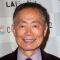 George Takei attends the LA EigaFest Opening Night Gala at the Egyptian Theatre on December 14, 2012 in Hollywood