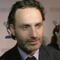 Andrew Lincoln Just Focuses On Eating, Sleeping & The Walking Dead