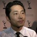 The Walking Dead: Steven Yeun On How Glenn's Rage Will Affect His Choices