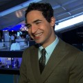 Zac Posen Talks Joining The Judges' Panel On Project Runway Season 11