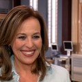 Genie Francis speaks with Access Hollywood, 2013