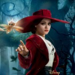 Theodora in 'Oz The Great and Powerful'