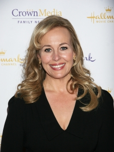 Genie Francis attends the 2012 TCA winter press tour - Hallmark evening gala held at the Tournament House, Pasadena, Calif., on January 14, 2012
