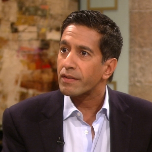 Dr. Sanjay Gupta: Can Livestrong Foundation Survive Without Lance Armstrong?