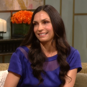 Famke Janssen Talks Hansel &amp; Gretel: Witch Hunters &amp; Her Big Screen Injuries