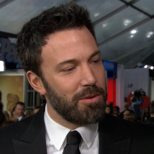 SAG Awards 2013: Ben Affleck&#8217;s &#8216;Fun&#8217; Night