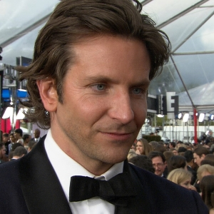 SAG Awards 2013: Is Bradley Cooper Playing Lance Armstrong?