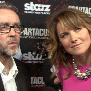 Lucy Lawless: &#8216;You Will Be Floored&#8217; By The Spartacus Series Finale