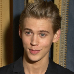 Austin Butler Dishes On The Carrie Diaries