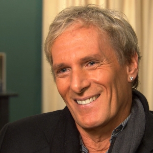 Michael Bolton On How Playing Jack Sparrow In A SNL Parody Changed His Life
