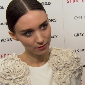 Rooney Mara Talks Girl With The Dragon Tattoo Sequel: Will Daniel Craig Be Back?