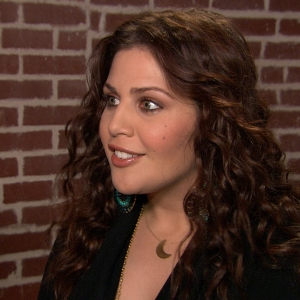 Hillary Scott Pregnancy Update: Crazy Cravings & Nursery Prep