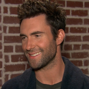 Adam Levine Raves Over Working With Hillary Scott On The Voice