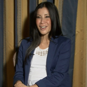 Lisa Ling Helps People Find Their Dream Jobs