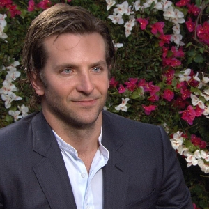 Oscar Luncheon 2013: Bradley Cooper - Silver Linings Playbook Was A 'Unique Experience'