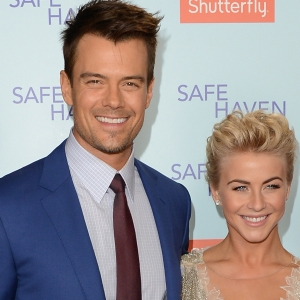 Josh Duhamel & Julianne Hough's Double Date Night At Safe Haven Premiere