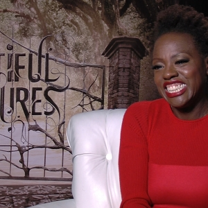 Viola Davis Take On Beautiful Creatures