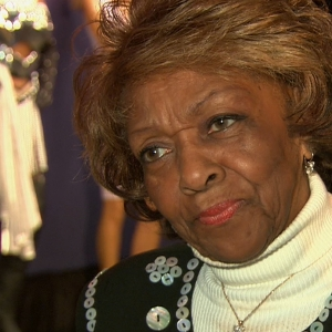 Cissy Houston Reacts To Madame Tussauds Wax Figures Of Late Daughter Whitney Houston