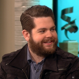 Jack Osbourne Talks Ozzy &amp; Sharon As Grandparents, Stem Cell Treatments For Multiple Sclerosis