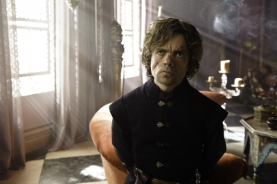 Peter Dinklage as Tyrion Lannister in &#8216;Game of Thrones&#8217; Season 3