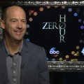 Anthony Edwards Talks Returning To TV In ABC's Zero Hour