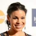 Jordin Sparks arrives at Clive Davis &amp; The Recording Academy&#8217;s 2013 Pre-GRAMMY Gala and Salute to Industry Icons honoring Antonio &#8216;L.A.&#8217; Reid at The Beverly Hilton Hotel on February 9, 2013