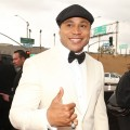LL Cool J attends the 55th Annual Grammy Awards at Staples Center, Los Angeles, on February 10, 2013