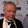 Jon Voight Discusses The Importance Of The Clive Davis Pre-Grammy Party