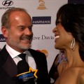Kelsey Grammer &amp; Wife Kayte Give An Update On Their 6-Month-Old Daughter Faith
