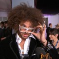 Grammys 2013: Redfoo Shows Off His Glitzy 'Freak' Style