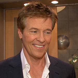 Jack Wagner Talks Reprising Frisco Jones On General Hospital